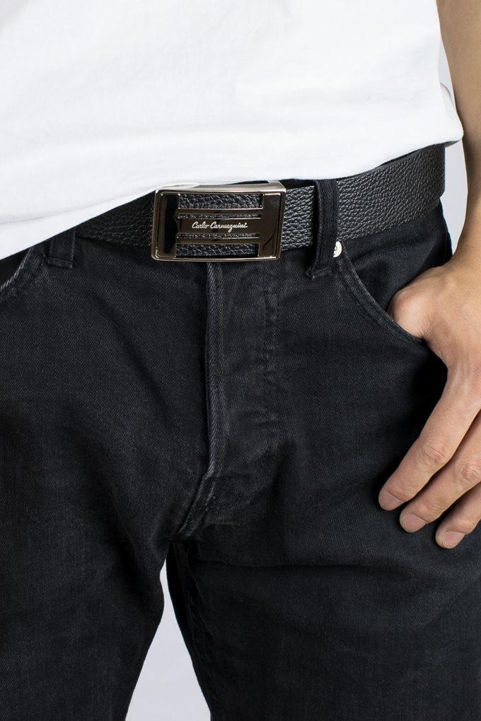 carlo carmagnini, cintura in pelle, cintura italiana in pelle, fatto a firenze, fatto in italia