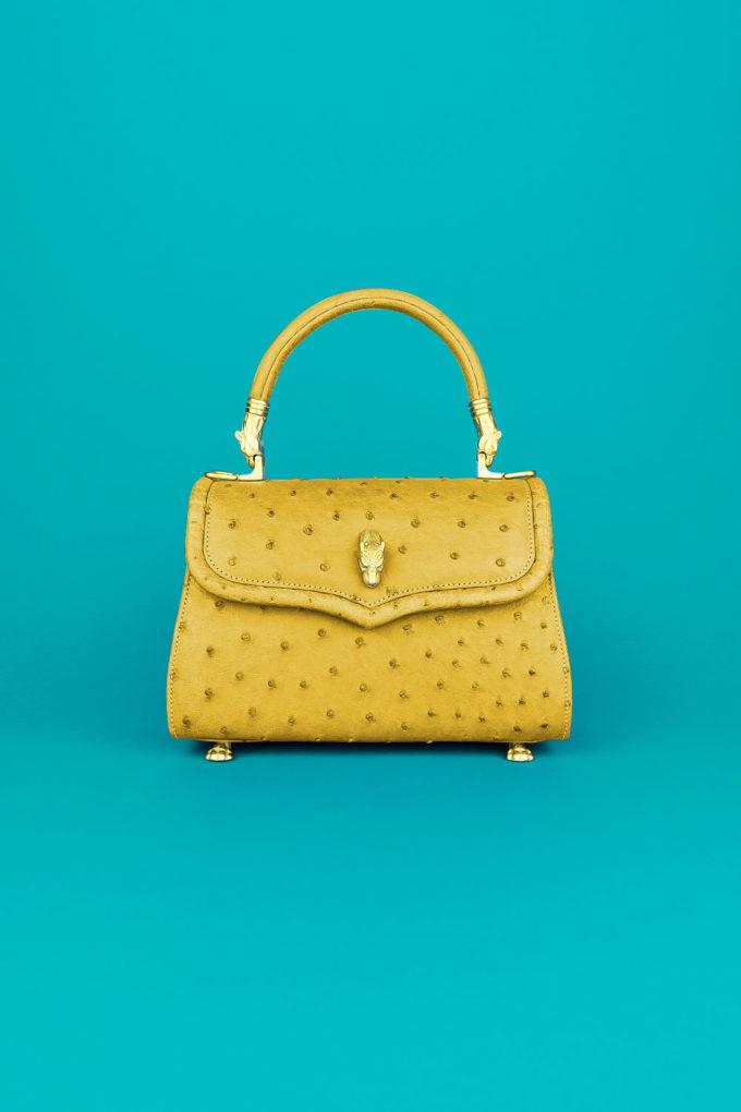 carlo carmagnini, icon bag, borsa in pelle, fatto a mano a firenze in italia