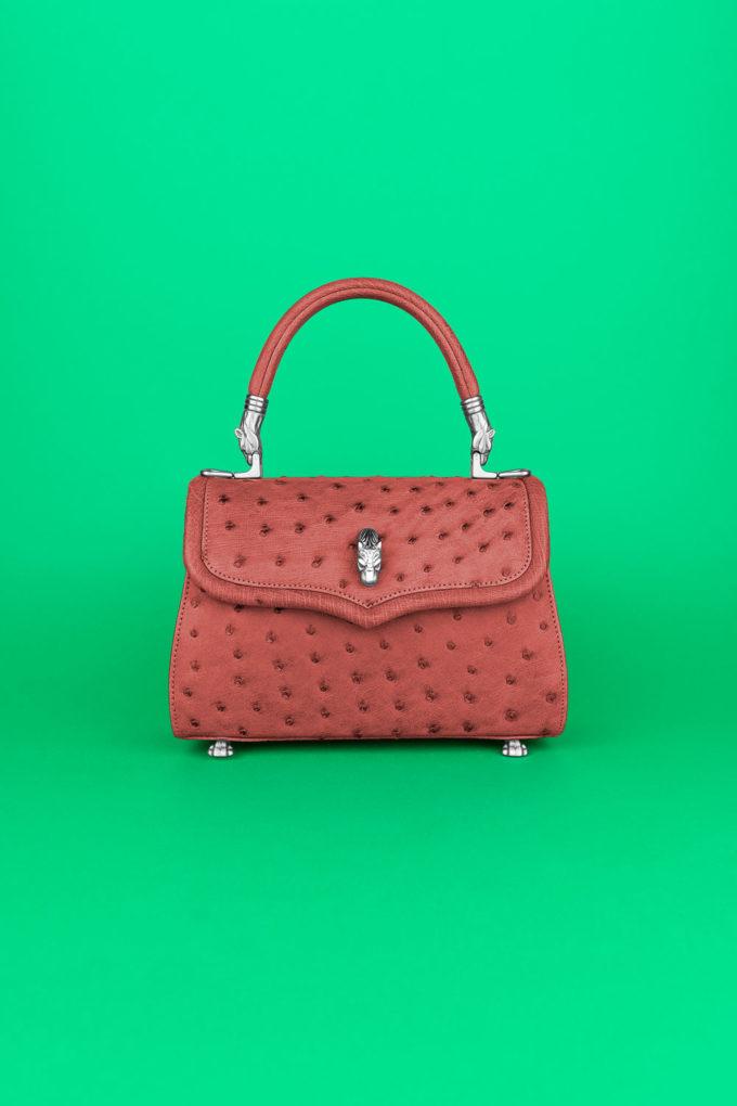 icon bag, carlo carmagnini, made in italy