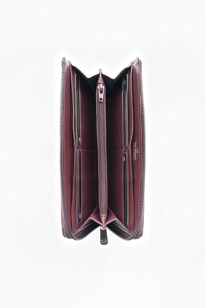 carlo carmagnini, portafoglio intrecciato a mano, pelle intrecciata, portafoglio in pelle, made in italy, made in florence, made in firenze