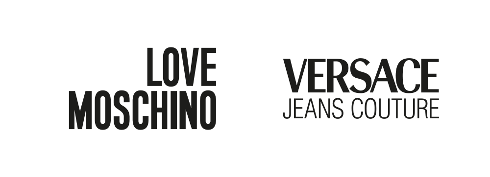 love moschino, moschino, versace, versace collection, versace jeans, versace jeans couture, adrimar, firenze, florence, made in italy, italy