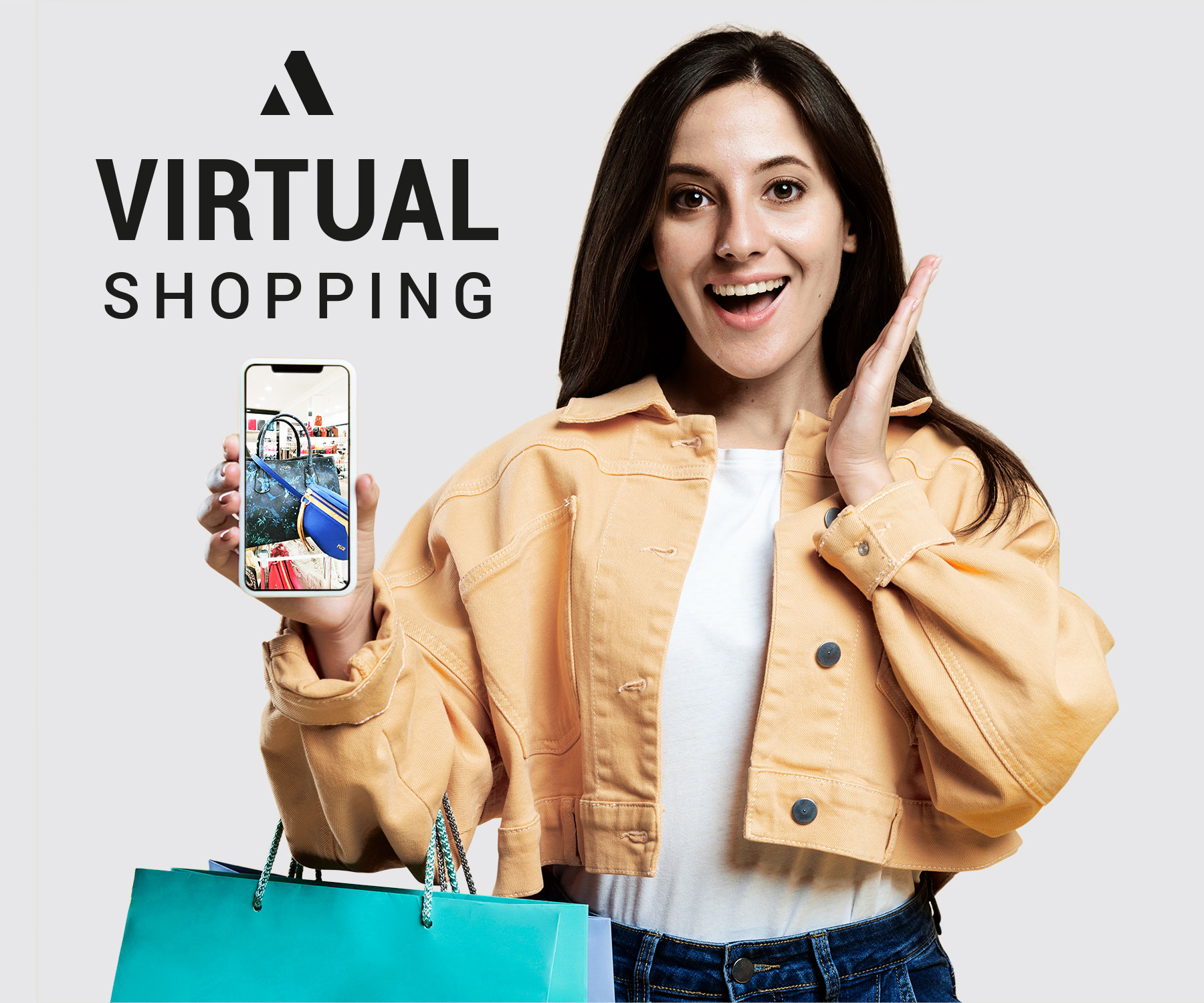 adrimar firenze, virtual shopping, live shopping, personal shopping assistant